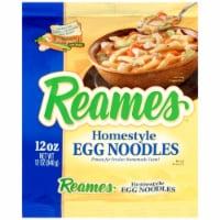 Reames Homestyle Egg Noodles - 12 oz