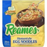 Reames Homestyle Egg Noodles - 24 oz