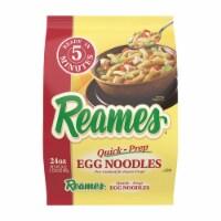 Reames Quick-Prep Egg Noodles - 24 oz