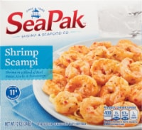 SeaPak Shrimp Scampi