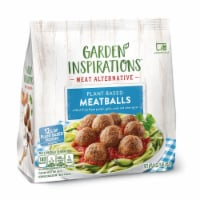 Farm Rich Garden Inspirations Meatless Meatball