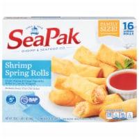 SeaPak Shrimp Spring Rolls