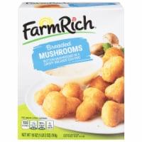 Farm Rich Breaded Mushrooms