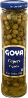 Goya Capers - 4.25 oz