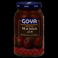 Goya Mango Jam - 17 oz