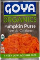 Goya Organic Pumpkin Puree