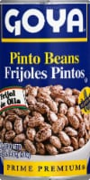 Goya Canned Pinto Beans