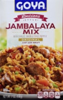 Goya Louisiana Style Original Jambalaya Mix
