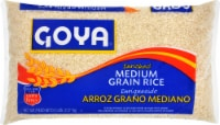 Goya Medium Grain Rice