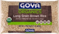 Goya Organic Brown Rice