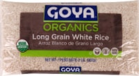 Goya Organic Long Grain Rice