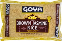 Goya Thai Brown Jasmine Rice