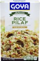 Goya Authentic Style Original Rice Pilaf