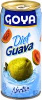 Goya Diet Guava Nectar - 6.9 fl oz