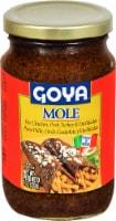 Goya Mole - 9 oz