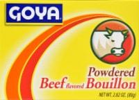 Goya Powdered Beef Bouillon