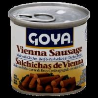 Goya Vienna Sausages - 5 oz