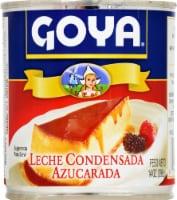 Goya® Sweetened Condensed Milk - 14 oz