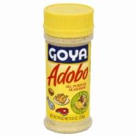 Goya Adobo Seasoning With Lemon