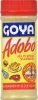 Goya Adobo All Purpose Seasoning - 16.5 oz