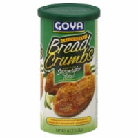 Goya Latin Style Bread Crumbs