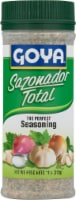 Goya Sazonador Total Seasoning