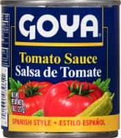 Goya Tomato Sauce Salsa de Tomate