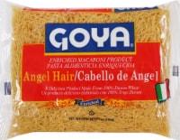 Goya Vermcelli Angel Hair Pasta