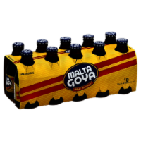 Goya Malta Malt Beverage