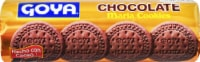 Goya Maria Chocolate Cookies