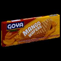 Goya Mango Cookie Wafers - 4.94 oz