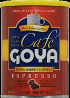 Goya Coffee - 10 Oz
