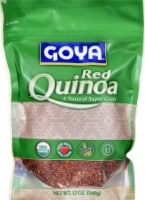 Goya Organic Red Quinoa