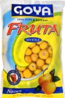 Goya Fruta Whole Nance