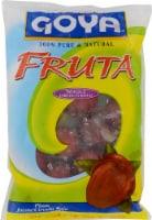 Goya Fruta Whole Plums