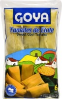 Goya Sweet Corn Tamales