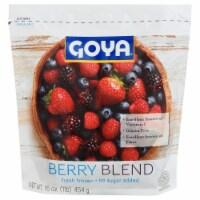 Goya Berry Blend