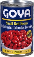 Goya Gluten Free Small Red Beans