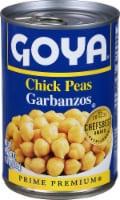 Goya Chick Peas