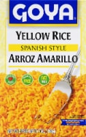 Goya Spanish Style Yellow Rice