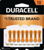 Duracell Size 13 Hearing Aid Battery