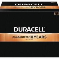 Duracell Battery,Alkaline,D,Premium,PK12 HAWA MN1300