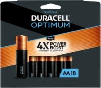 Duracell Alkaline AA Batteries