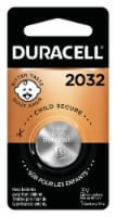 Duracell 2032 Lithium Coin Battery