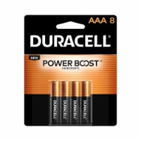 Duracell Coppertop AAA Alkaline Batteries