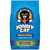 Jonny Cat Original Scented Maximum Odor Control Cat Litter