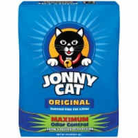 Jonny Cat Original Scented Cat Litter