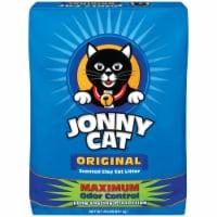 Jonny Cat Original Scented Cat Litter - 20 lb