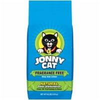 Jonny Cat Fragrance Free Natural Cat Litter