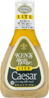 Ken's Steak House Lite Caesar Dressing & Marinade